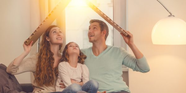 Trying to help your child onto the property ladder? Five tips to give them a foot up